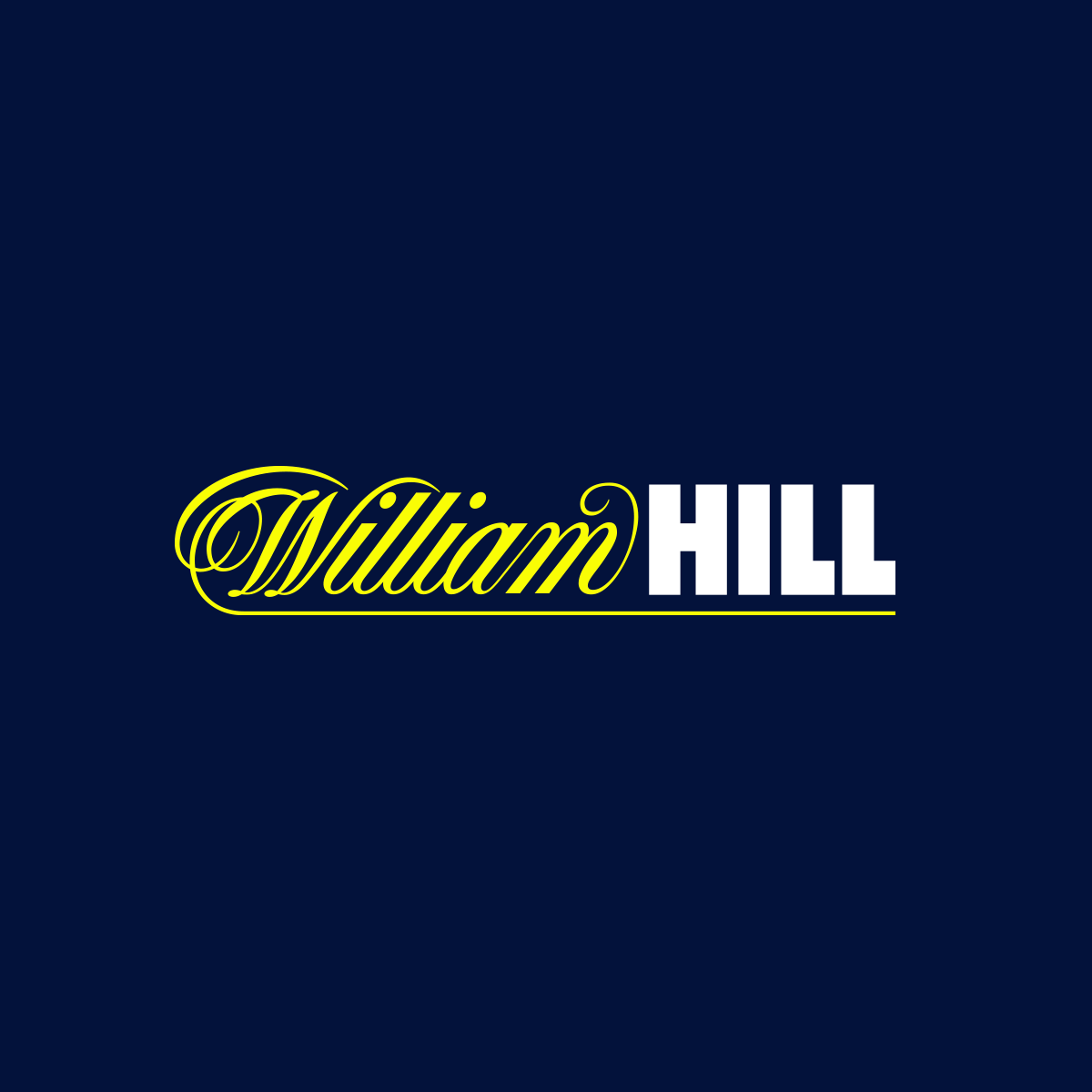 8. William hill